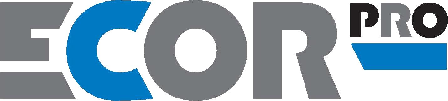 Ecor Pro logo