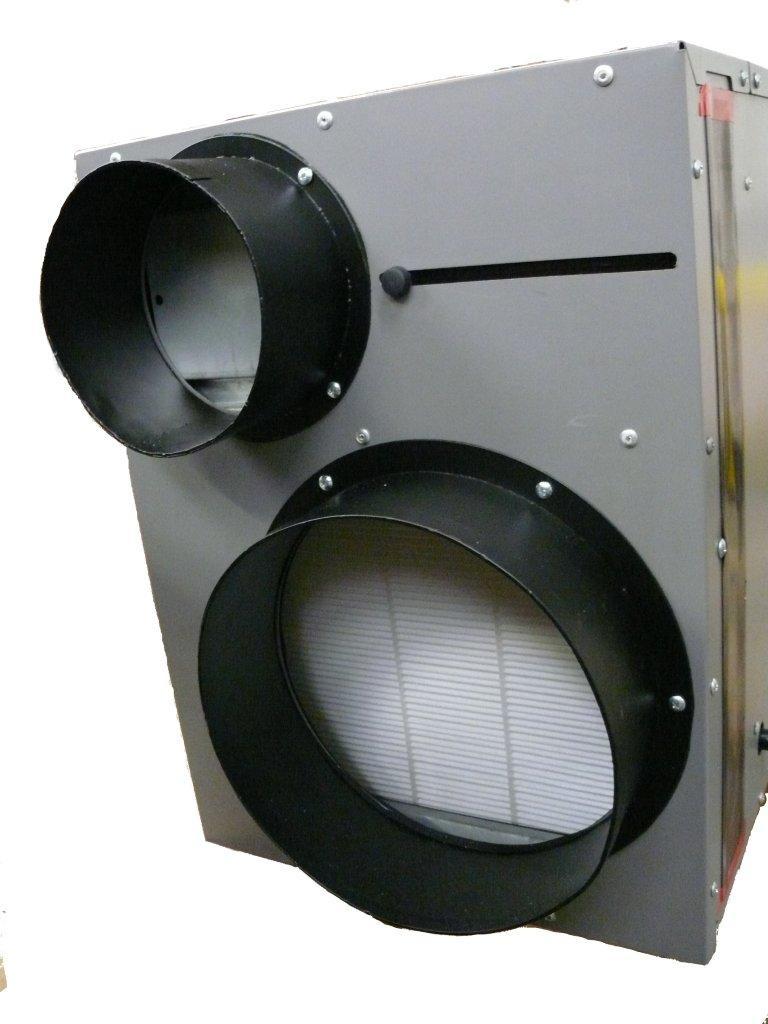 LD800 best dehumidifier