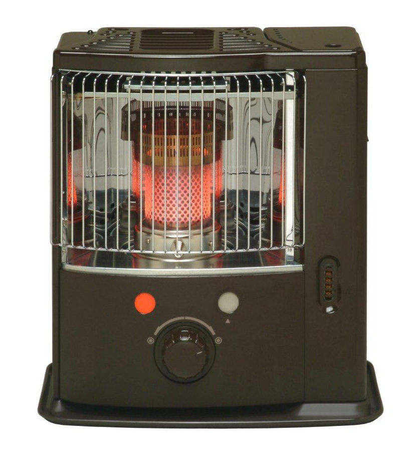 zibro heater rs24 wick paraffin heater ebay. Black Bedroom Furniture Sets. Home Design Ideas