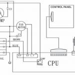 d950 wall mount rotary compressor dehumidifier 85l ecor pro b v wiring diagram