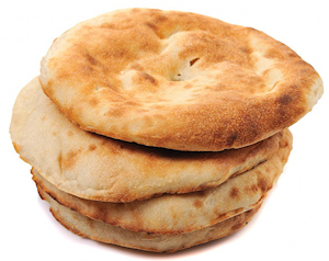 naomi pita bread for salamander grills