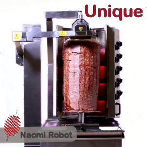 naomi-robot-unique