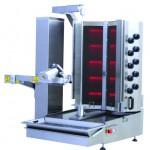 Doner Kebab Grill Machine Robot NGDR10E
