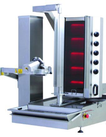 Doner Kebab Grill Machine Robot NGDR5E