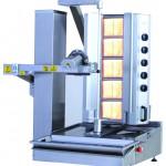 Doner Kebab Grill Machine Robot NGDR5G