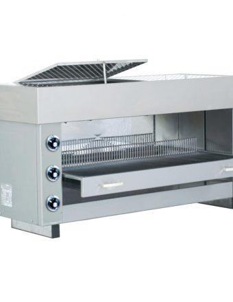 naomi grills salamander grill machine PB3E