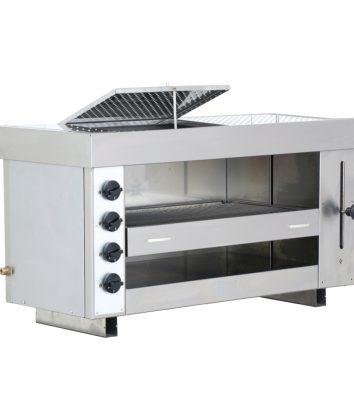 naomi grills salamander grill machine PB4G