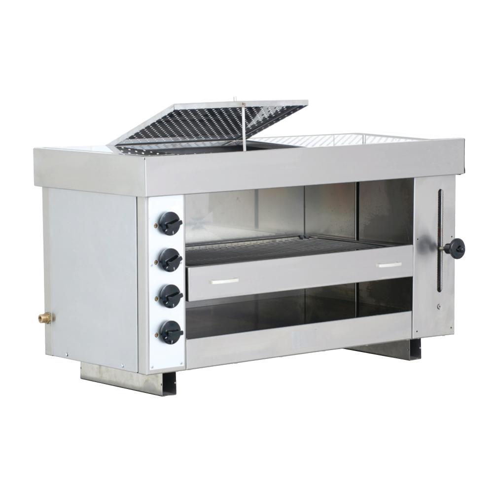 Salamander Kitchen Appliance Salamander Grills Ecor Pro