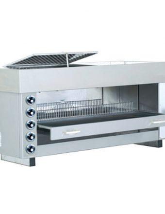 naomi grills salamander grill machine PB5E