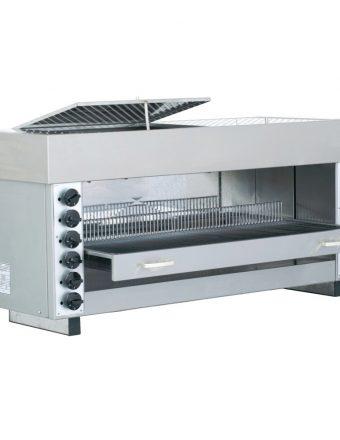 naomi grills salamander grill machine PB6G