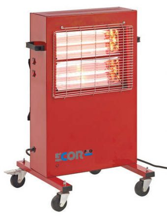 infro red heater from ecor pro