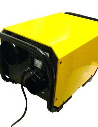 ecor pro heavy duty desiccant dehumidifier
