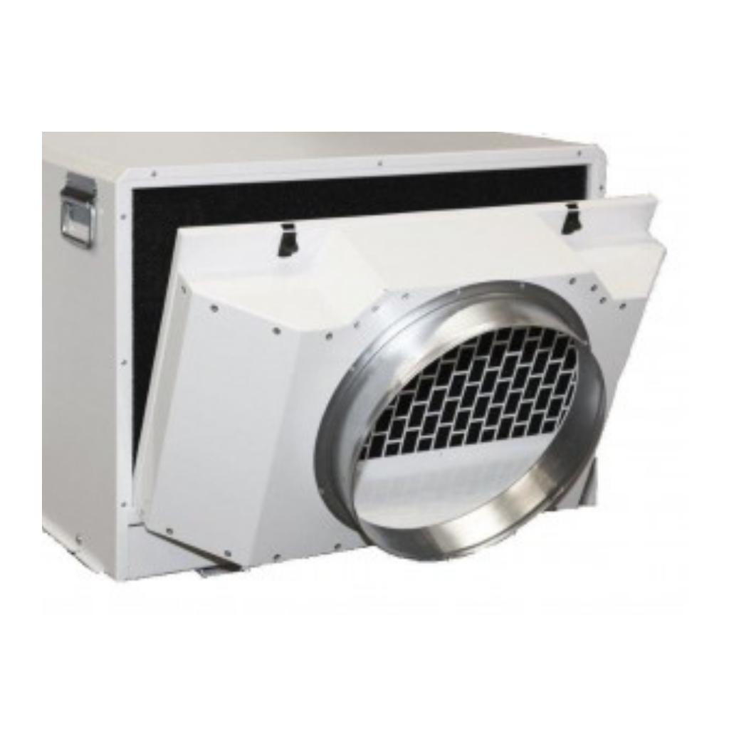 Home Swimming Pool Dehumidifiers DSR12 Industrial Dehumidifier 110L #6B6660
