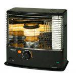 rc320 bouble burner wick paraffin heater zibro heaters
