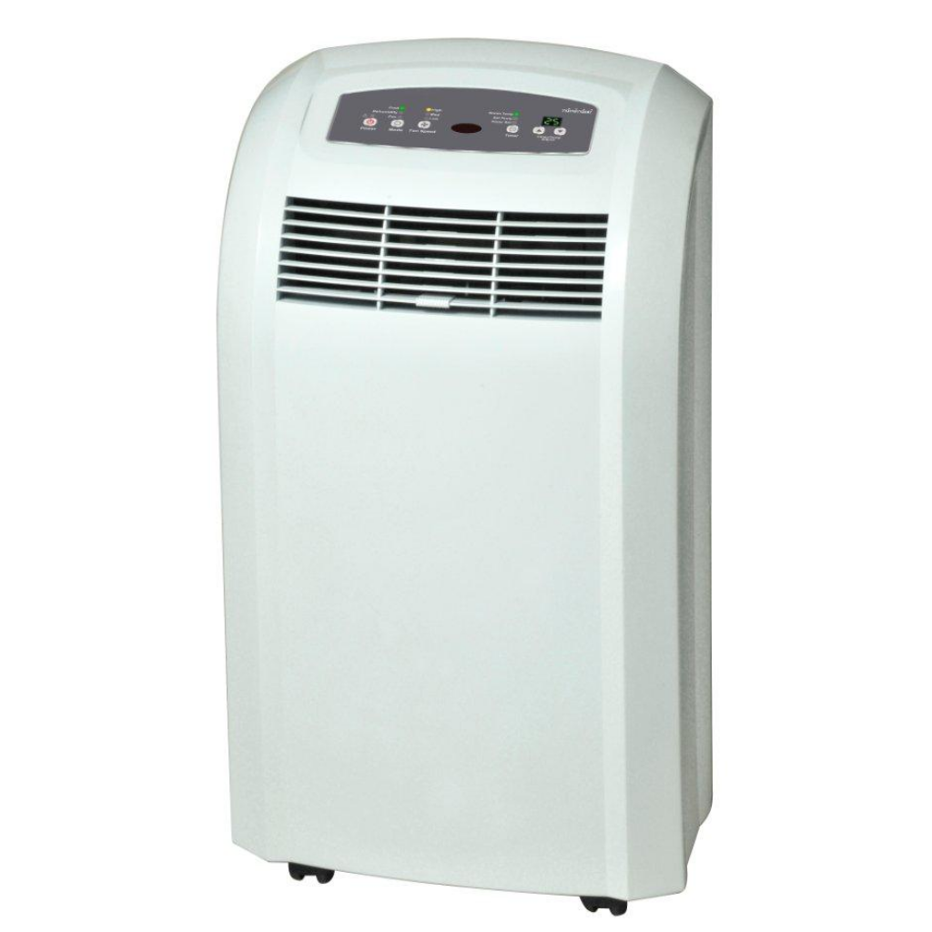 Portable air conditioner tad35e 11600btu hr ecor for Small room portable air conditioners