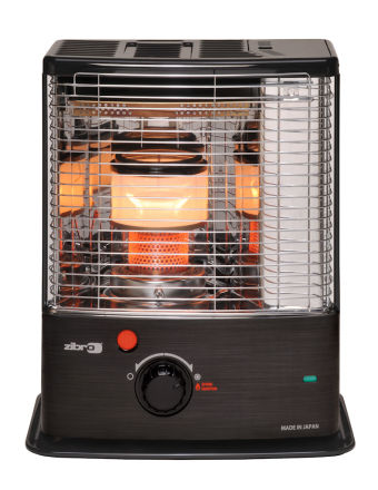 Zibro Heaters LCDX320 NF Approved Laser