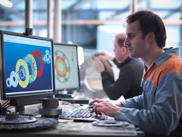 UK engineers at Ecor Pro