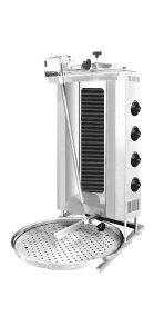 Top motor kebab grill Naomi Grills kebab grills