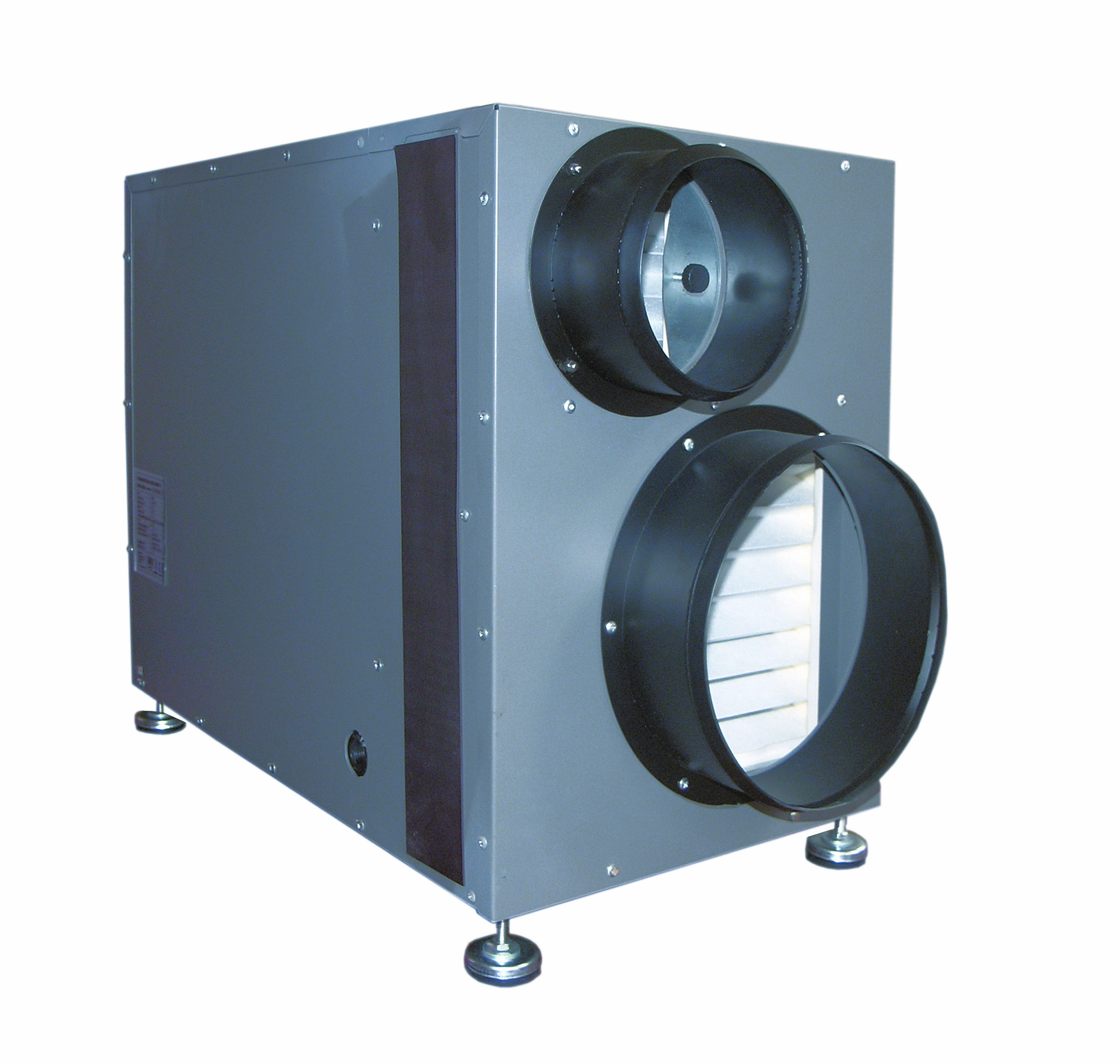 Air Ventilator Home : Heat recovery ventilator whole home dehumidifier ld